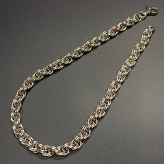 Spiral Neck Chains
