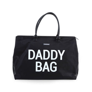 Daddy Bag Black