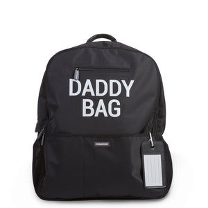 Daddy Backpack Black