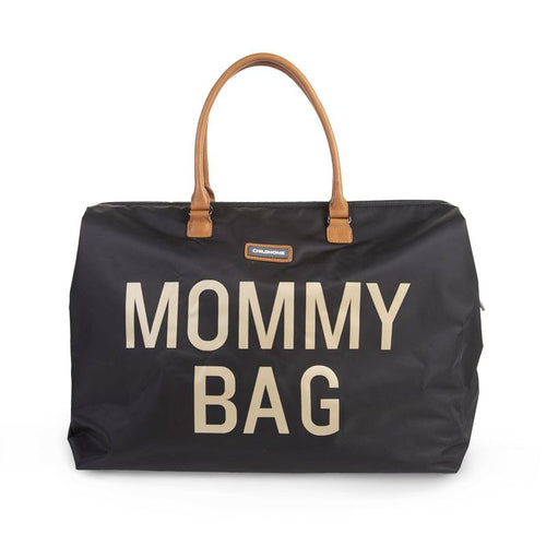 Mommy Bag Black