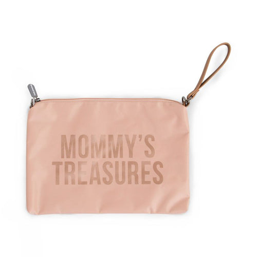 Mommy Clutch Pink