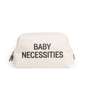 Baby Necessities Off White