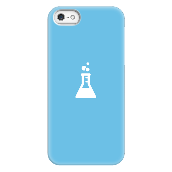 Cute Chemistry Flask Phone Case SciDye iPhone 5/5s/SE