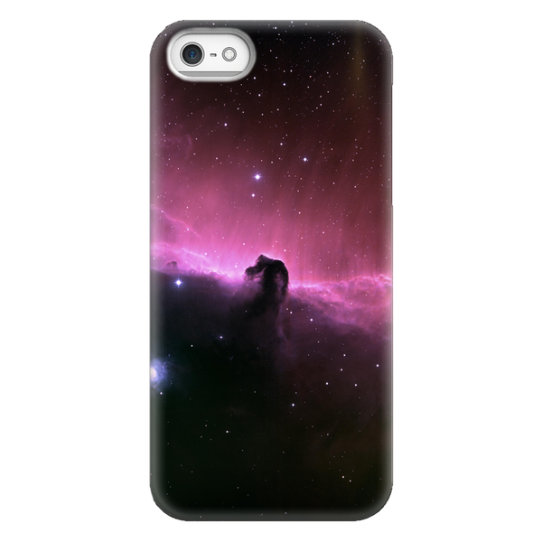 Horsehead Nebula Space Phone Case SciDye iPhone 5/5s/SE