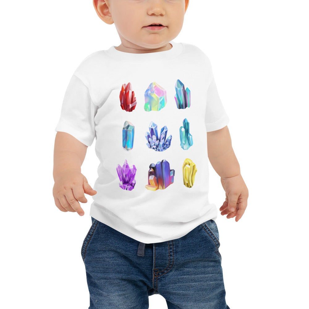 Crystal Illustrations Baby's T-Shirt