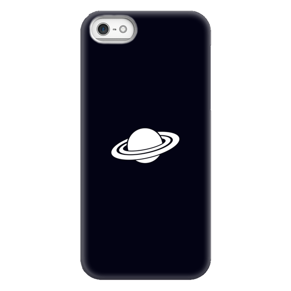Saturn Planet Space Phone Case SciDye iPhone 5/5s/SE