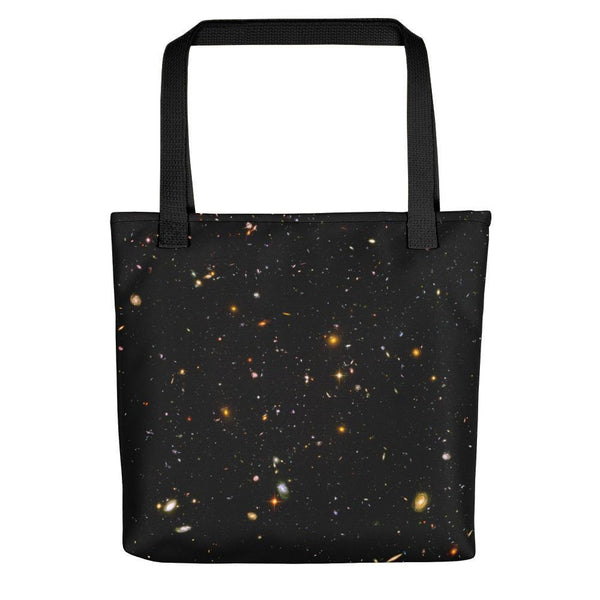 SciDye Hubble Ultra Deep Field Tote bag Default Title