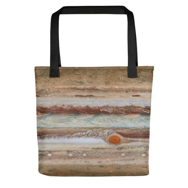 SciDye Jupiters Great Red Spot Tote bag Default Title