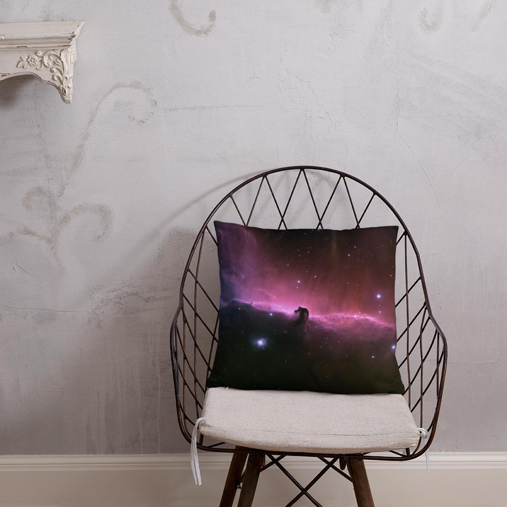 SciDye Orion's Horsehead Nebula Pillow Default Title