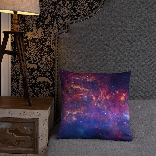 SciDye Space Dust Cosmic Pillow