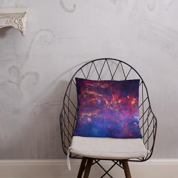 SciDye Space Dust Cosmic Pillow Default Title