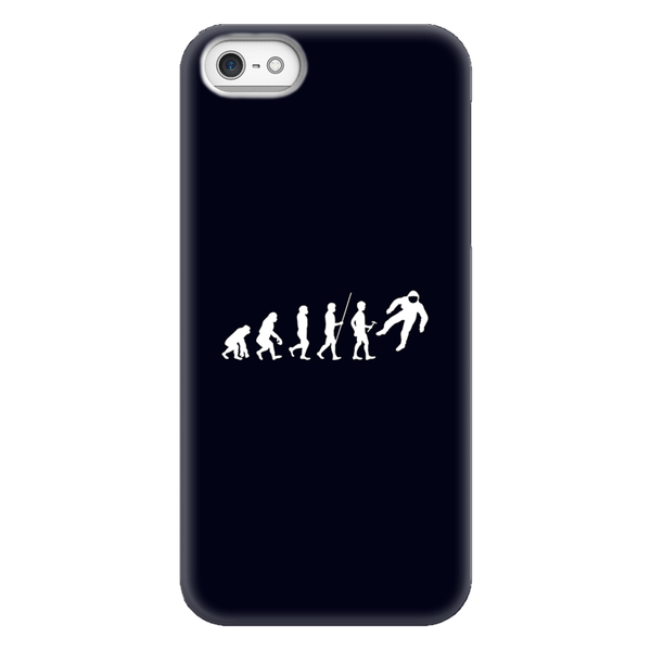 Space Age Evolution Phone Cases SciDye iPhone 5/5s/SE