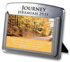 Journey: Scripture Card Holder