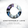Unstoppable Love: Jesus Culture (CD+DVD)