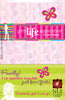 Girl's Life Application Study Bible: NLT Hardback