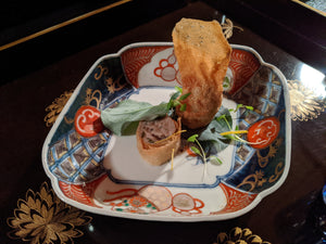 The Invention of Oyster Sausages - A Delicacy from Iwate Prefecture