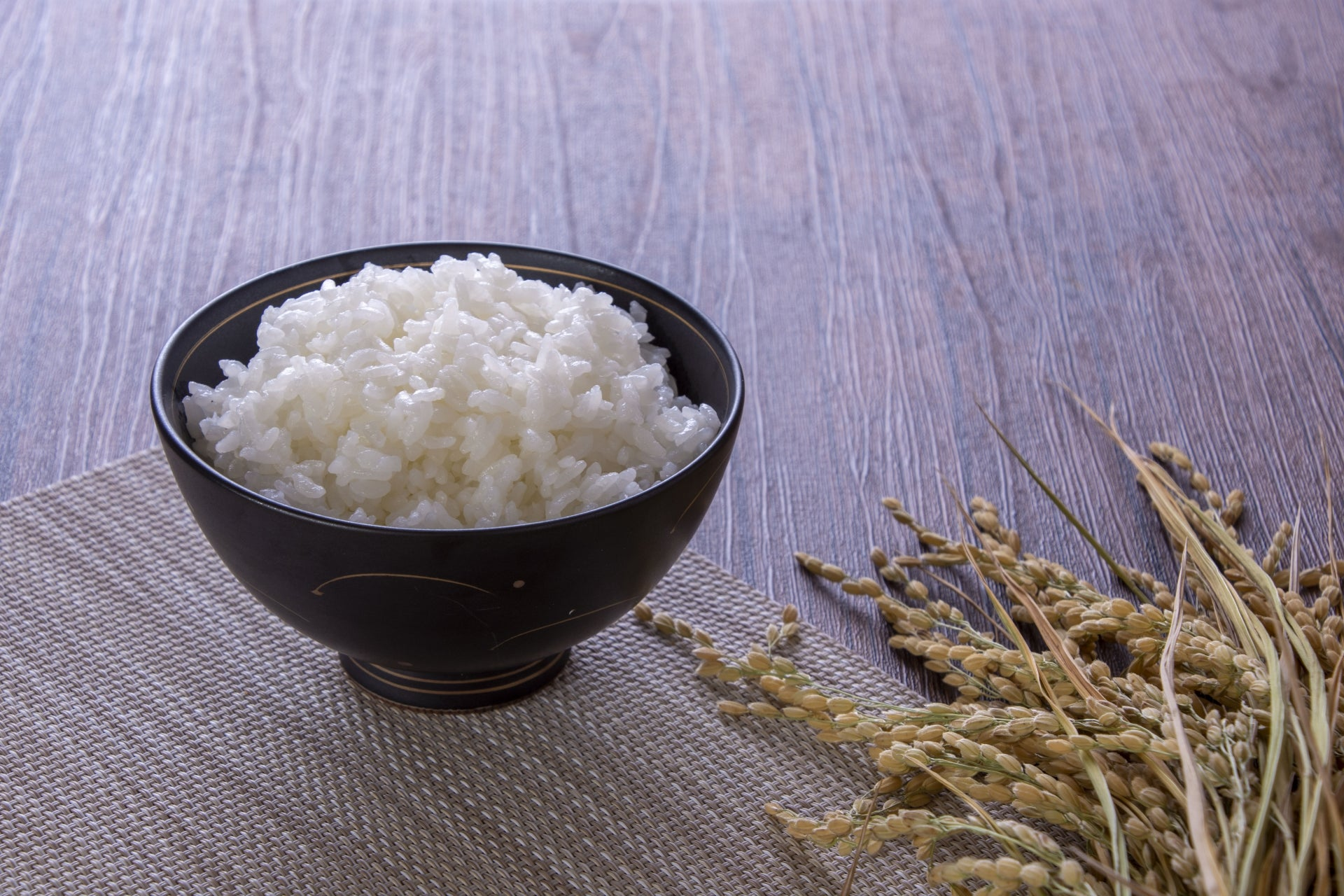 How To Make The BEST Tasting Japanese Rice... On A Stove-Top!