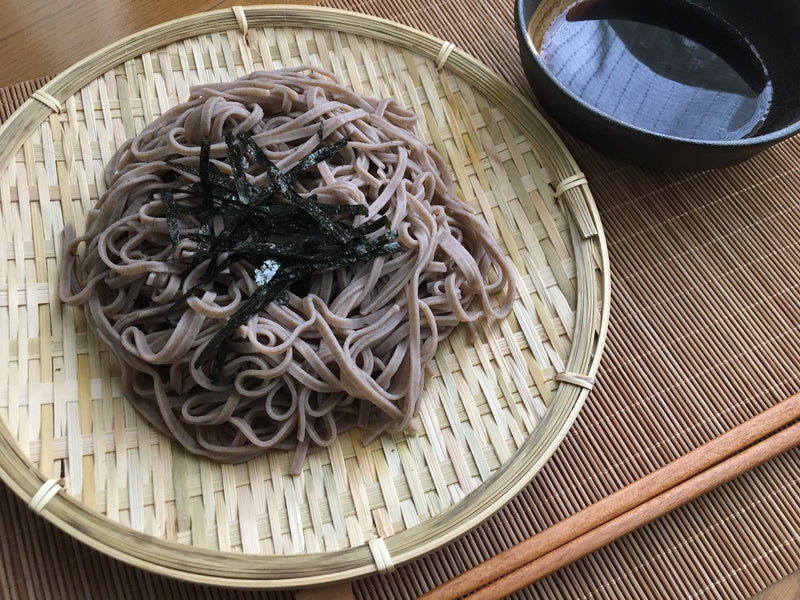 RECIPE: Cold Tsuyu Dipping Sauce for Noodles