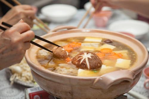 8 Japanese Hot Pot Meals To Keep You Warm This Winter