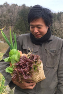 PRODUCER SPOTLIGHT: Vegetable Park - Vegetable Park is Everyone's Park