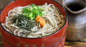 PRODUCER SPOTLIGHT: Honda Shoten - 100 Years of Traditional Raw Soba Making