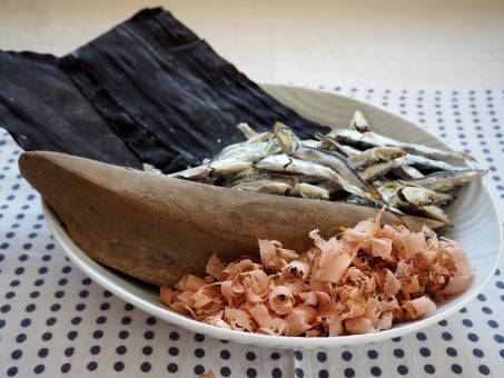 A Brief Introduction to Dashi, the Heart of Japanese Cuisine