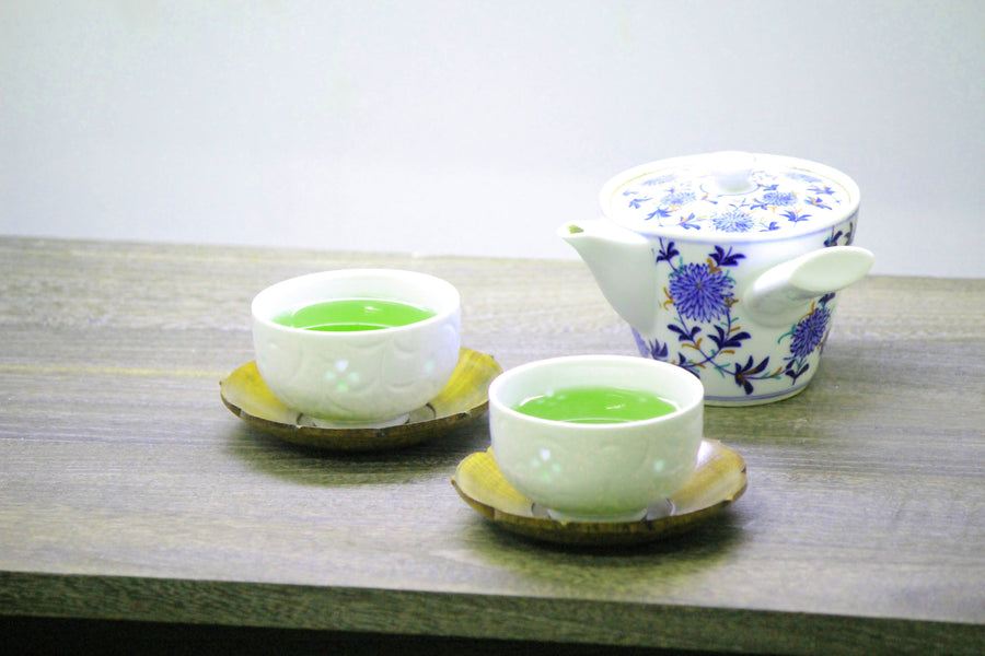 Tea Etiquette: How to Serve and Enjoy Tea in Japan