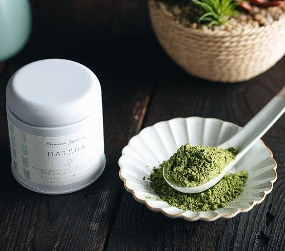 GIVEAWAY: Matcha - Premium Japanese Powdered Green Tea