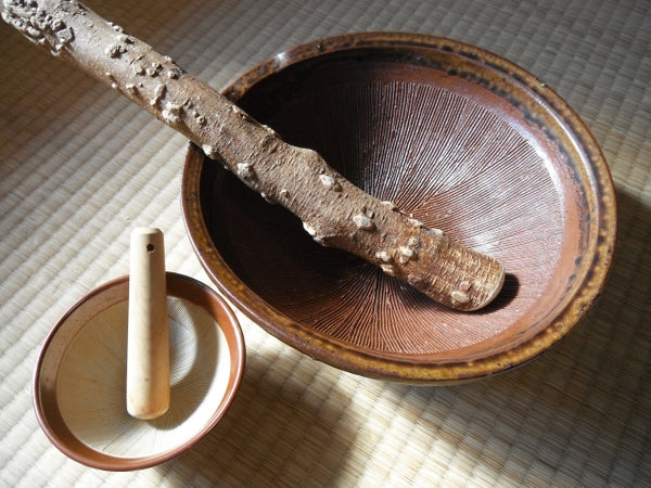 Essential Japanese Cooking Tools