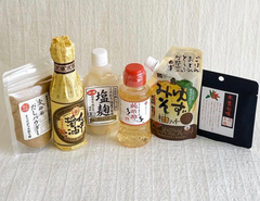 """CREATIVE BEGINNINGS: Redefining """"Wa"""" Care Package (Japanese Cooking Essentials)"""