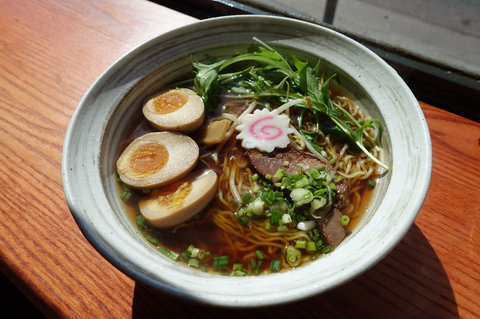 The Guide to Japanese Noodles