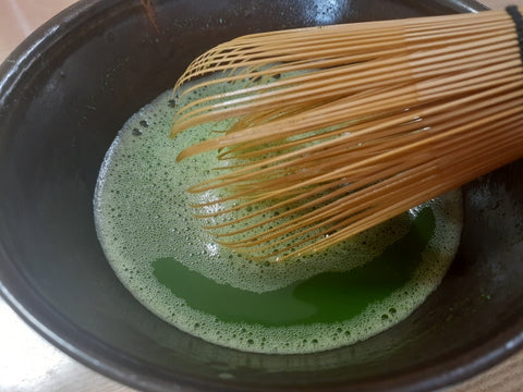 Tea Ceremony at Home