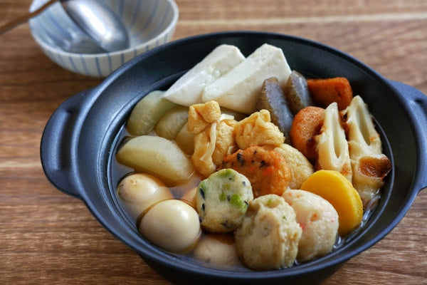 The Five Ways of Cooking Japanese Cuisine