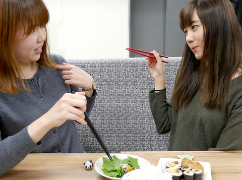 Chopsticks Etiquette for Perfect Japanese Table Manners