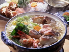 Traditional Japanese Hot Pot: he traditions and styles of yosenabe will change from region to region and home to home, but ultimately yosenabe is about finding what ingredients you, and whomever you share your nabe with, enjoy.