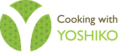 Cooking with Yoshiko - Japanese cooking class in Sydney Australia