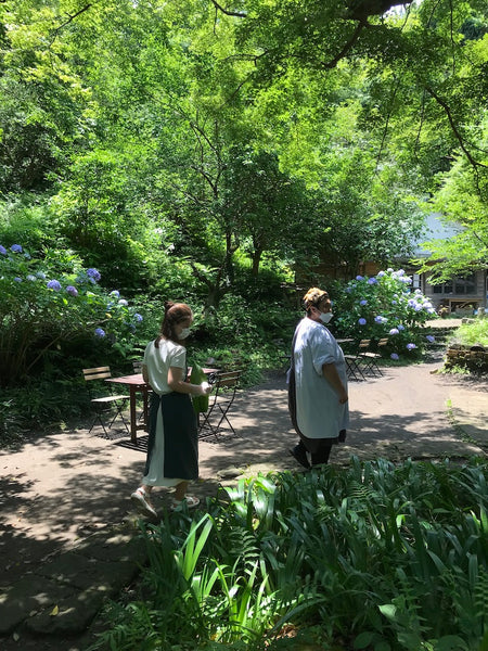 A Day of Eating and Bento Making in Kamakura