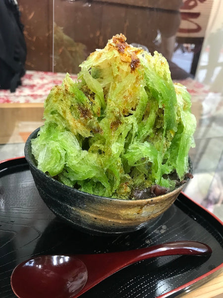 Quick and Delicious Foods in Kamakura