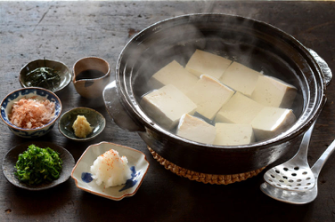 Japanese Comfort Food: Food of the Heart, Food of the Home