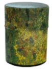 Chazutsu (Tea canister) from Japan