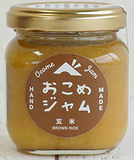 Japanese food: A delicately sweet spread that uses the power of koji (fermented rice) to bring out the natural sweetness of brown rice. It contains no added sugar or sweeteners and only three simple ingredients. A beautiful spread for bread or crackers.