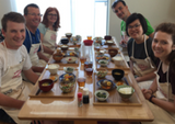 YUC's Japanese Cooking Class in Tokyo, Japan