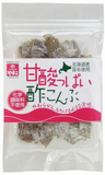 Sweet and Sour Kombu (Kelp) (甘酸っぱい酢昆布)