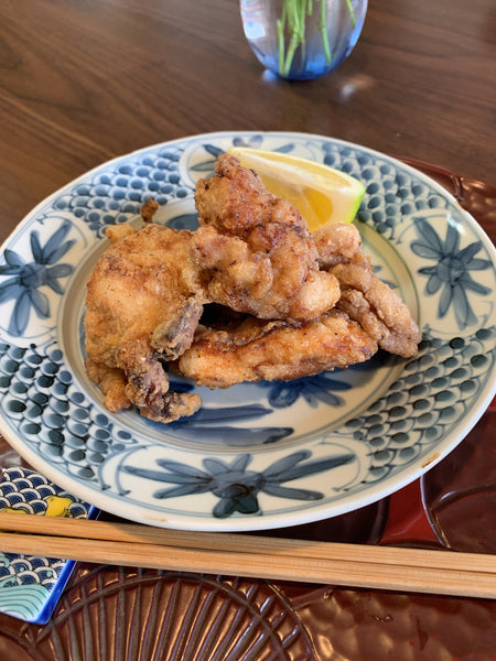 Ume Shiokoji Chicken Karaage (March 2019 and Dec 2018 Nourishing Essentials and Winter 2018 Winter Seasonal Delights Care Packages)
