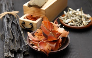 Dashi: The Essence of Japanese Cuisine