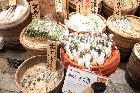 Japanese Fermented Food