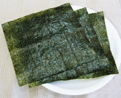 Nori seaweed from Japan