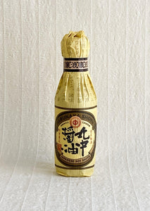 KOKORO CARE PACKAGES: MARUNAKA'S BREWING SOY SAUCE (醤油)
