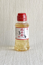 "KOKORO CARE PACKAGES: PURE ""STORK"" RICE VINEGAR (純米酢)"