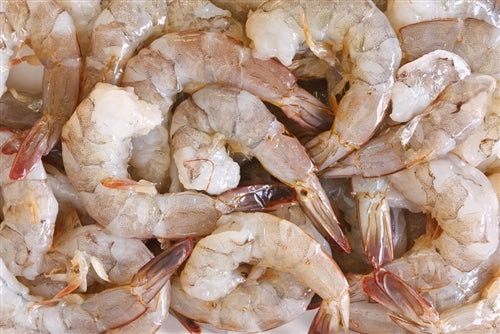 Jumbo Shrimp Uncooked  16oz
